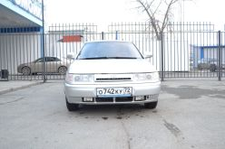 ВАЗ (Лада) 2112, 2006 г., Тюмень