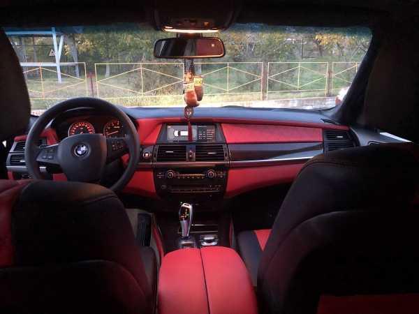 BMW X5, 2006 год, 680 000 руб.