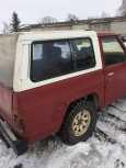 Nissan Patrol, 1985 год, 110 000 руб.