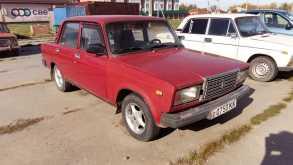 Каневская 2107 1996