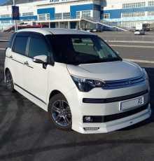 Хабаровск Toyota Spade 2014