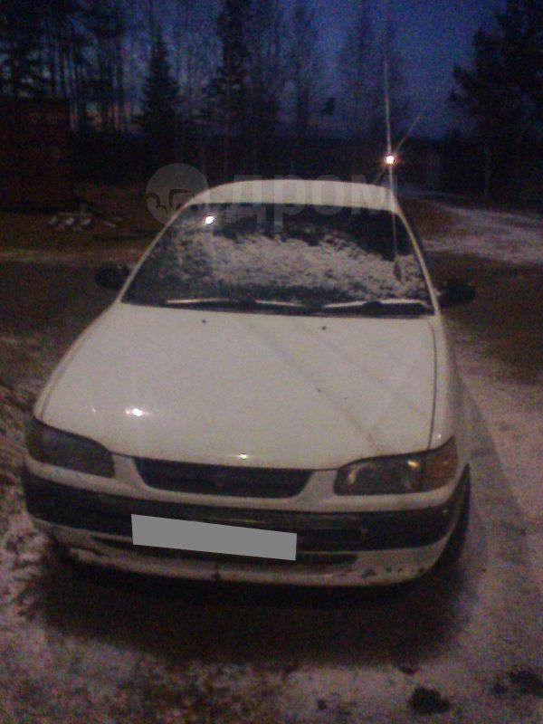 Toyota Corolla, 1996 год, 105 000 руб.