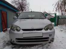 Новоалтайск HR-V 2001