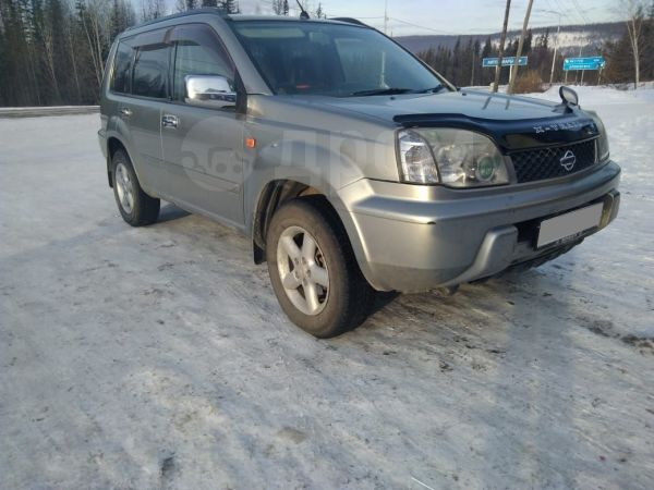 Nissan X-Trail, 2001 год, 410 000 руб.