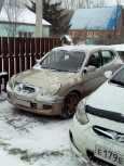 Toyota Duet, 1998 год, 92 000 руб.