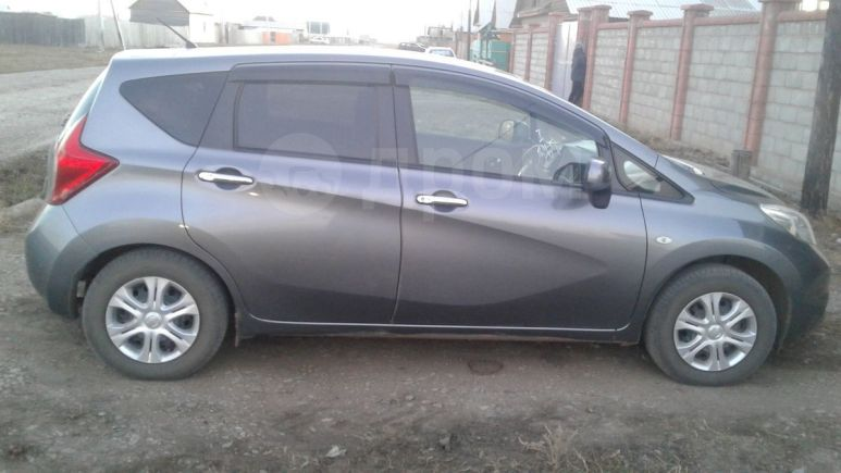 Nissan Note, 2013 год, 515 000 руб.