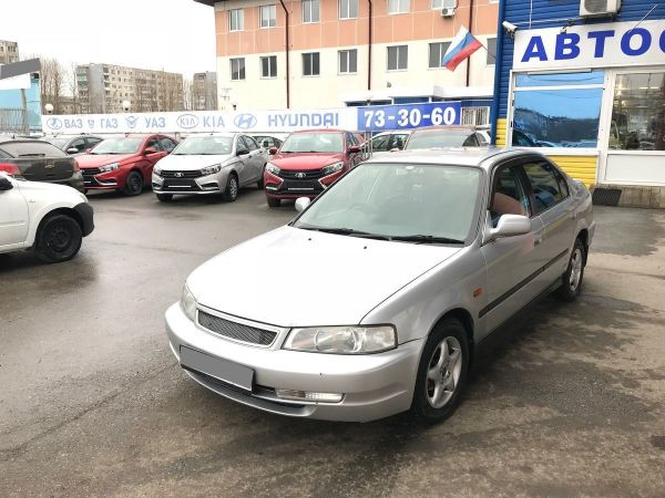Honda Domani, 1999 год, 125 000 руб.