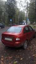 Лада Калина, 2006 год, 40 000 руб.