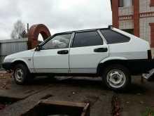 ВАЗ (Лада) 2109, 1999 г., Барнаул