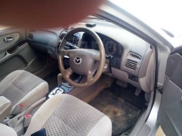 Mazda Capella, 2000 год, 158 000 руб.