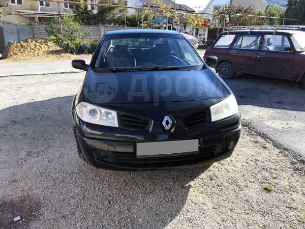 Renault Megane, 2008 год, 225 000 руб.