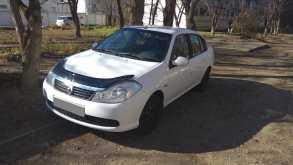 Renault Symbol, 2011 г., Владивосток