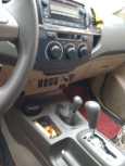 Toyota Fortuner, 2012 год, 1 750 000 руб.