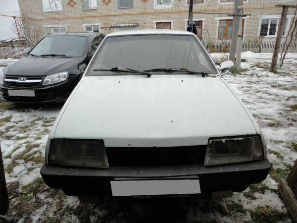 Лада 21099, 1998 год, 25 000 руб.
