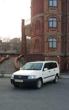 Владивосток Succeed 2008