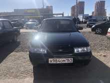 ВАЗ (Лада) 2110, 2002 г., Ростов-на-Дону