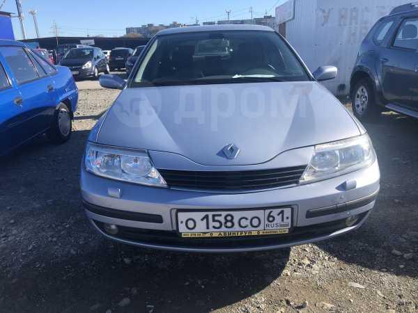 Renault Laguna, 2002 год, 205 000 руб.