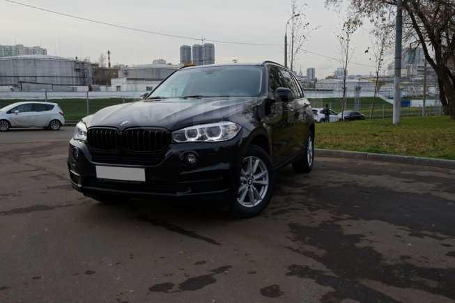 BMW X5, 2017 год, 3 050 000 руб.