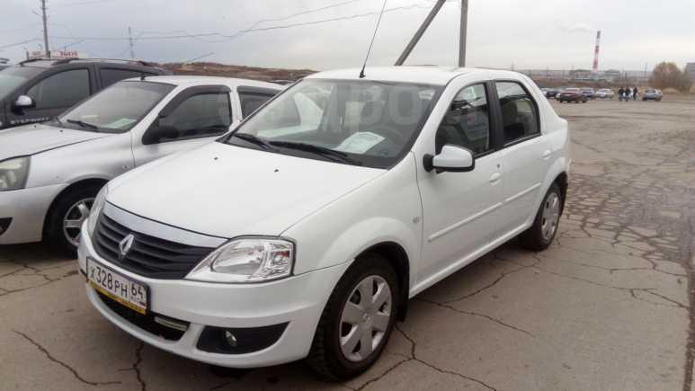 Renault Logan, 2012 год, 359 000 руб.