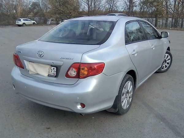Toyota Corolla, 2007 год, 350 000 руб.