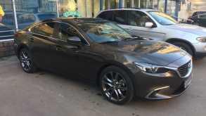 Ленск Mazda6 2018