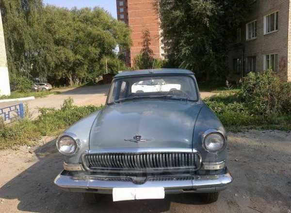 ГАЗ 21 Волга, 1967 год, 850 000 руб.