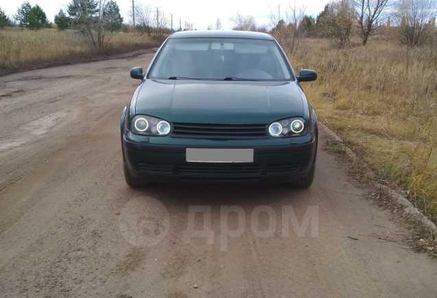 Volkswagen Golf, 2000 год, 175 000 руб.