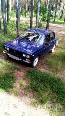 Томск 2106 1982