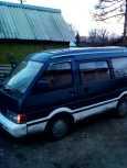 Nissan Vanette, 1989 год, 85 000 руб.