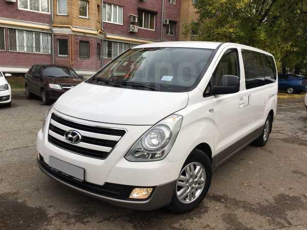 Hyundai H1, 2016 год, 1 550 000 руб.