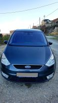 Ford Galaxy, 2008 год, 670 000 руб.