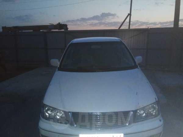 Nissan Presage, 1998 год, 240 000 руб.