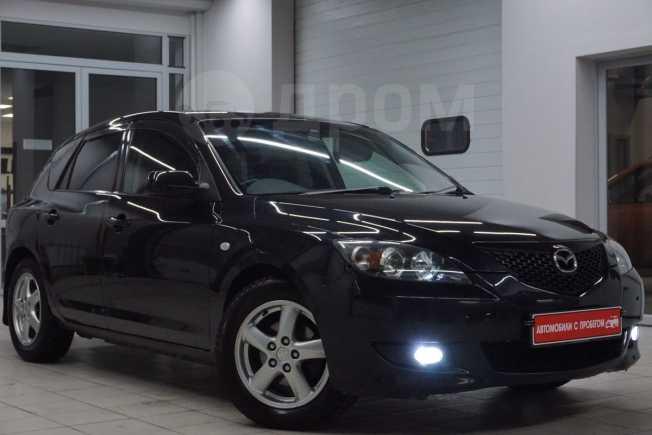 Mazda Axela, 2004 год, 377 000 руб.