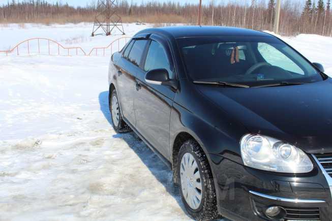 Volkswagen Jetta, 2007 год, 404 000 руб.
