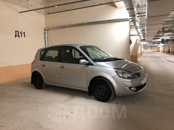 Renault Scenic, 2008 год, 250 000 руб.