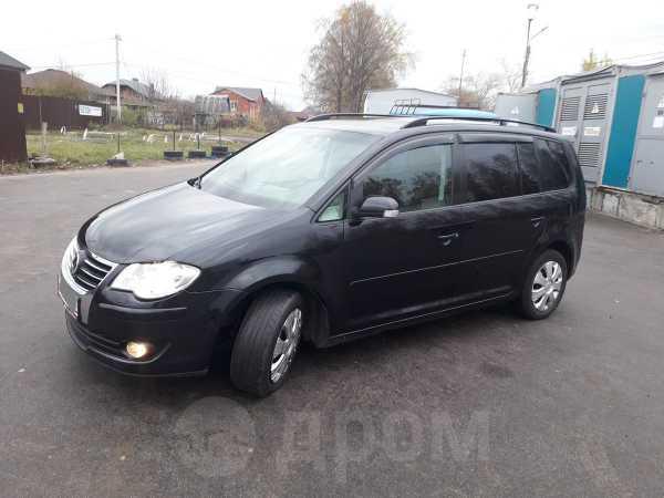 Volkswagen Touran, 2008 год, 430 000 руб.