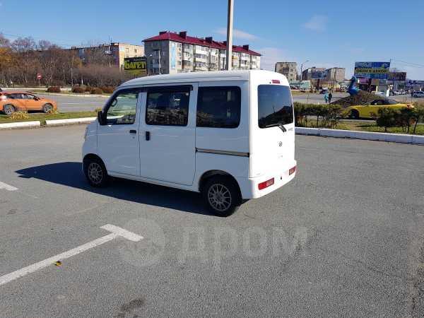 Daihatsu Hijet, 2015 год, 385 000 руб.
