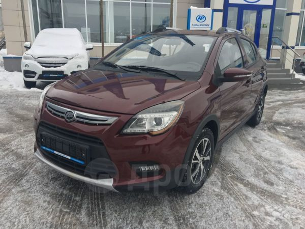 Lifan X50, 2018 год, 681 002 руб.
