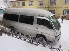 Якутск Caravan 2000