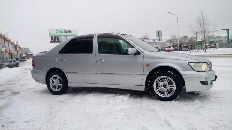 Toyota Vista, 2000 год, 237 000 руб.