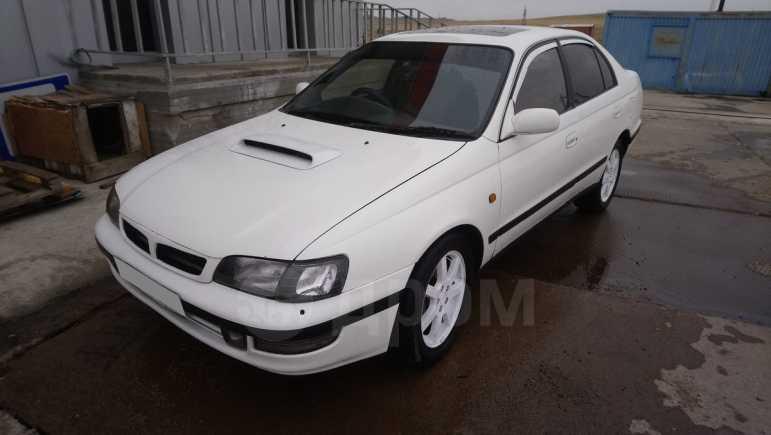 Toyota Corona, 1995 год, 115 000 руб.