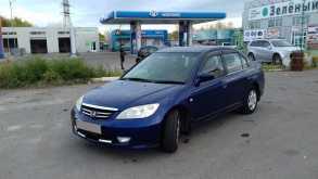 Комсомольск-на-Амуре Civic Ferio 2006