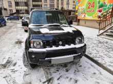 Suzuki Jimny, 2013 г., Красноярск