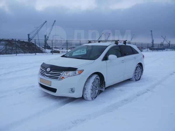 Toyota Venza, 2009 год, 1 245 000 руб.