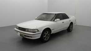 Свободный Mark II 1990