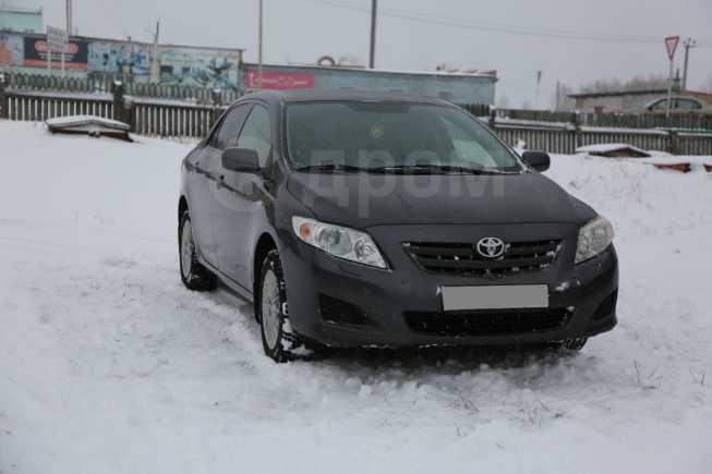 Toyota Corolla, 2010 год, 500 000 руб.
