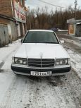 Mercedes-Benz 190, 1994 год, 150 000 руб.