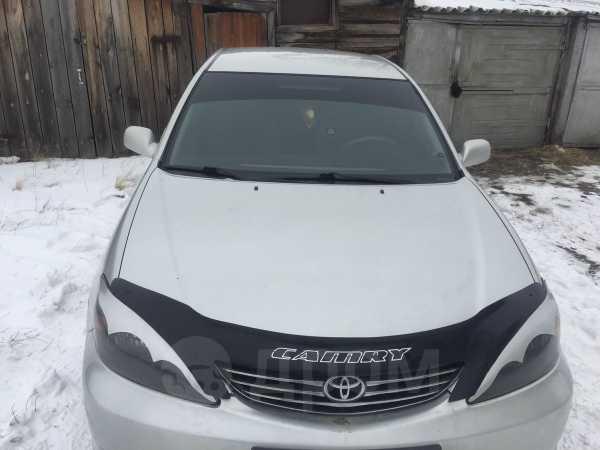 Toyota Camry, 2002 год, 370 000 руб.