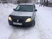 Renault Logan, 2013 г., Новосибирск