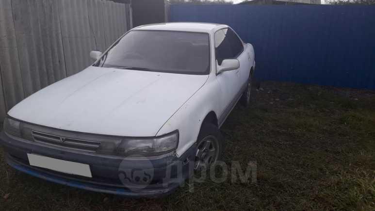 Toyota Vista, 1984 год, 40 000 руб.